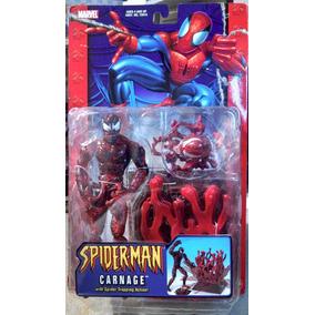 Marvel Spider-man Classic Carnage Nuevo C10