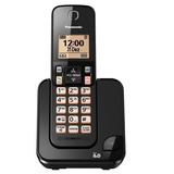 Telefone S/ Fio Panasonic Tgc350 S/fio C/bina Viva Voz
