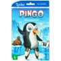 Pingo - Pés Mágicos - Locação Online