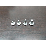 Rebite Aluminio Maciço- Peça Baú Caminhão Varias Medidas