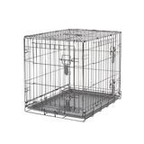 Canil 2 Puertas C / Divisor Small 61x45x5 11kg