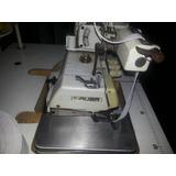 Maquina De Coser Engomadora Siruba Industrial Overlock