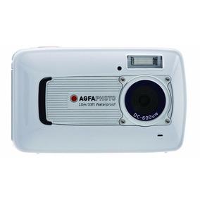 Camara Digital Agfa Dc-600uv Resistente Al Agua. Impecable!