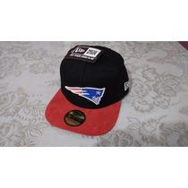 Boné - Aba Reta - New York Patriots - 9fifty !!!
