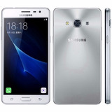 Samsung Galaxy J3 Pro 16gb Dual-chip 4g 5.0 2gb Ram Prata