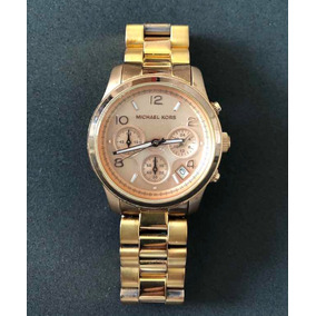 f01b0fe30b255 Relogio Michael Kors Mk5128 - Relógios De Pulso