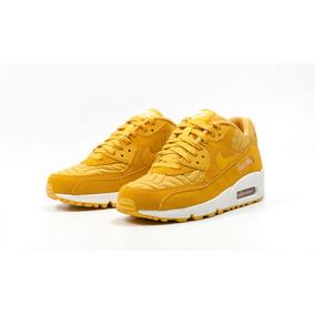 Nike Air Max Premium Gold