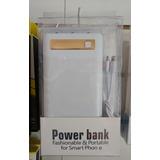 Cargador Portatil Power Bank 30000mah Samsung/motorola/lg