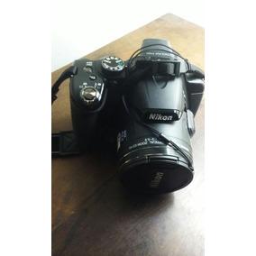 Camara Nikon Coolpix P520 Como Nueva!!!
