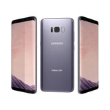 Equipo Samsung S8 Plus Orchid Grey