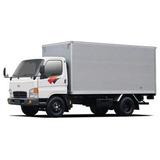 Manual De Despiece Hyundai Camiones 3/4 1992-2007 En Español
