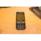 Nokia N95 8gb Libre Impecable