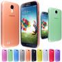 Case Capa Galaxy S5 Mini, Mini Duos G800 Super Fina 0,3mm