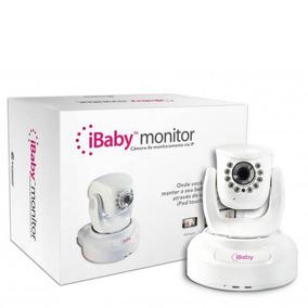 Câmera Ibaby Monitor Incoterm