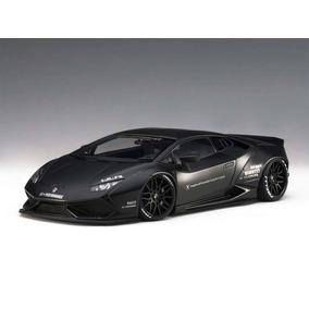 Lamborghini Diablo Negro Autoart Automoviles En Mercado Libre