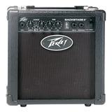 Peavey Backstage 10w Amplificador De Guitarra Eléctrica Tra