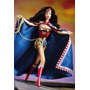 Barbie Wonder Woman Mulher Maravilha Edicao 1999 Novo Mattel