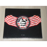 Box Grand Funk Railroad - Greatest Hits (cd + Dvd) Lacrado