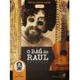 Raul Seixas-o Baú Do Raul Revirado - Áudio Livro