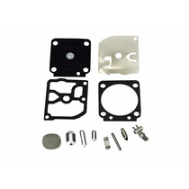 Kit Carburador Zama Cortadora Cadena Stihl 034 036 Ms360