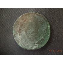2 Centavos 1921