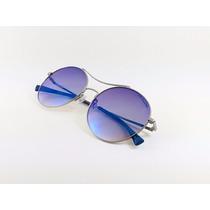 Óculos De Sol Feminino Atitude Eyewear At3168 - Original