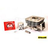 Kit Cilindro Rd Rdz 135cc + 1,00mm Camisa Nikasil - Rocatti