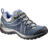 Zapatillas Salomon Mujer Outdoor Ellipse 2 Ltr Sal379199