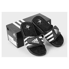 buy online d80a4 354b3 adidas Performance De Los Hombres Adissage Sc Sandalia,negro