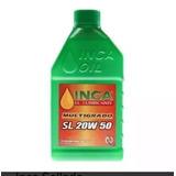 Aceite Mineral Multigrado 20w50 Inca