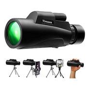 Vivnoon Monocular Telescopio Smartphone +accesorios