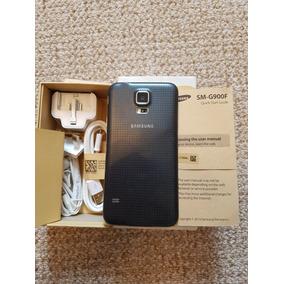 Samsung Galaxy S5 Total Mente Nuevos, 16 Gb
