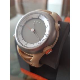 Reloj Digital Y Análogo Odm Cronografo Y Alarma