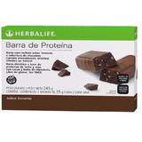 Barras De Proteína Herbalife Snack Saludable Solo 132 Cal
