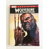 Marvel, Excelsior Wolverine El Viejo Logan Ovni Press