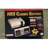 Nintendo Nes Mini ¡edición Limitada!