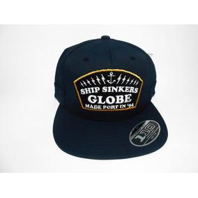 Boné Globe Lock Up Sinkers 6d7763fa9d0