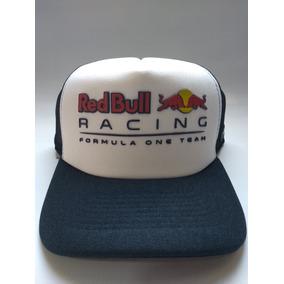 Boné Formula 1 Red Bull Racing Equipe F1 Acessorios Moda - Calçados ... 4655fb07805