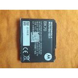 Bateria Nextel Ferrari Bk-70 I335 I897 I877 Motorola