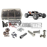 Juguete Kit Rc Screwz Traxxas Jato 3.3 Tornillo De Acero In
