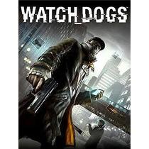 Watch Dogs Ps3 Código Psn Português Br Original