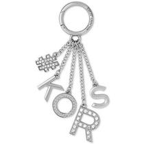 Llavero Michael Kors Original Bag Swag Key Charm
