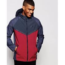 Chamarra Nike Tech Windrunner Jacket Nueva 100% Original
