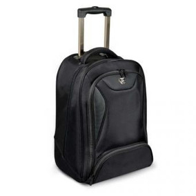 Morral Port Designs Trolley Manhattan Para Laptop De 15.6