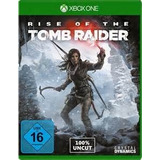 Rise Of The Tomb Raider - Xbox One - Offline