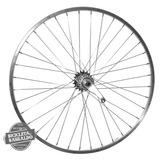 Llanta Bicicleta Delantera Playera O Todo Terreno Rodado 26