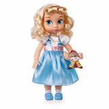 Boneca Animators Cinderella - Disney - Pronta Entrega