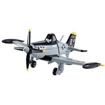 Juguete Planos Disney 155 Die Cast Avión De La Armada Dusty