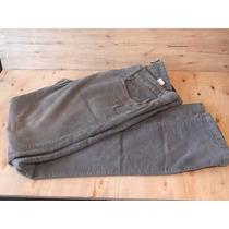 Lote Pantalon Pana 42 88cm + Campera Lana Zara L 12 Cuotas!