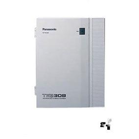 Central Panasonic Teb 308 3 Lín. 8 Inter. Preatendedor